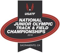 Justice Summerset wins USATF JO Nationals; 9 earn All-American status