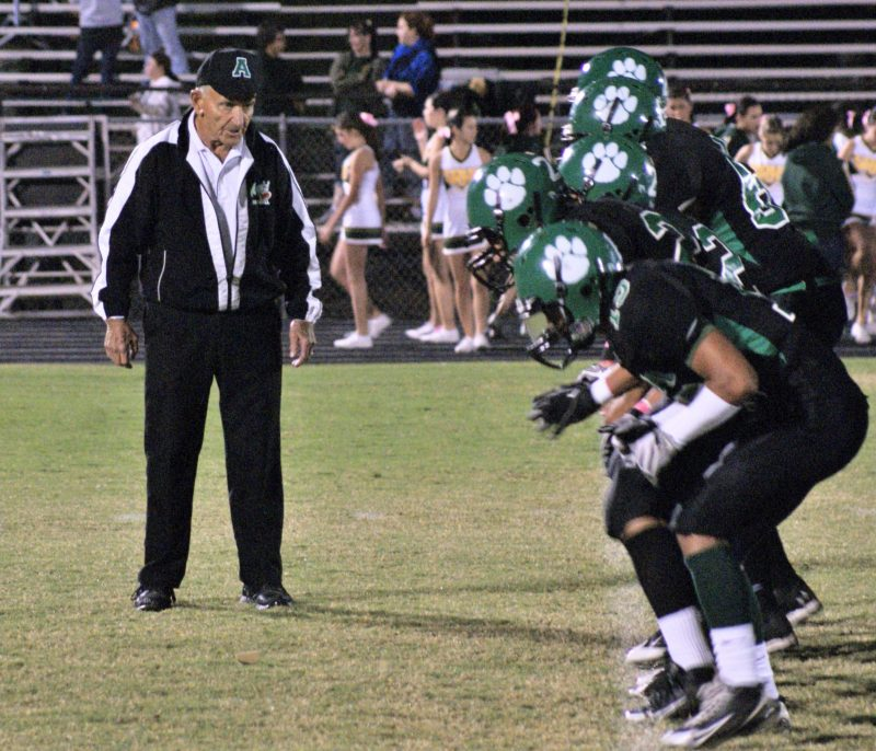 State Football Records held in Southern Arizona