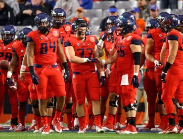What are expectations for Arizona Wildcats' defense in 2016?