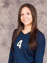 Former Sahuaro volleyball standout Anissa Conrad named to All-Tournament Team