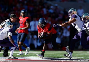 Vegas line shifts more against Arizona Wildcats vs. Washington as week goes on