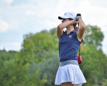 GIRLS GOLF: Wednesday results
