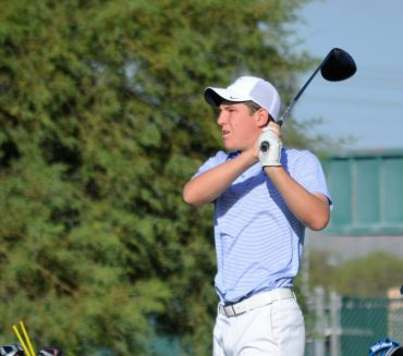 Tuesday Golf results: Gavin Cohen & Jake Goode shoot 32