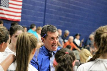 Bill Lang joined 400-win club with 3-1 victory over Rincon