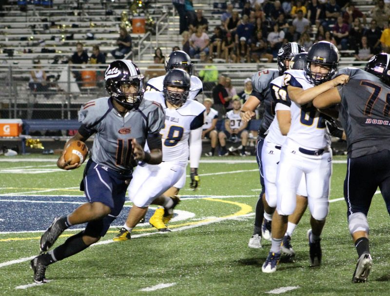 Cienega moves to 4-0 plus updated Tucson Top 20
