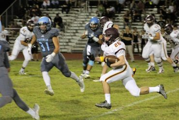 FOOTBALL: Southern Arizona playoff picture plus Cienega tops Tucson Top 20